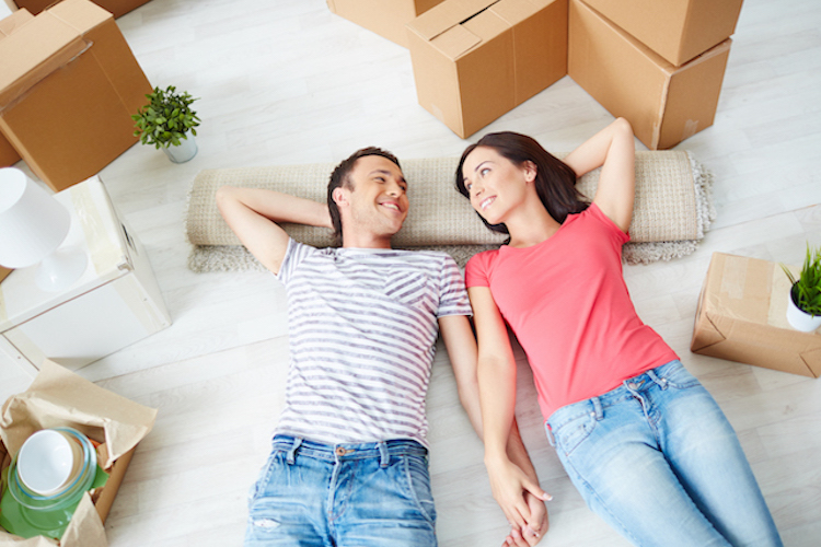 the right time to buy a home
