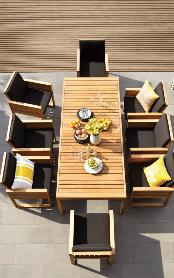Harvey Norman Outdoor Furniture