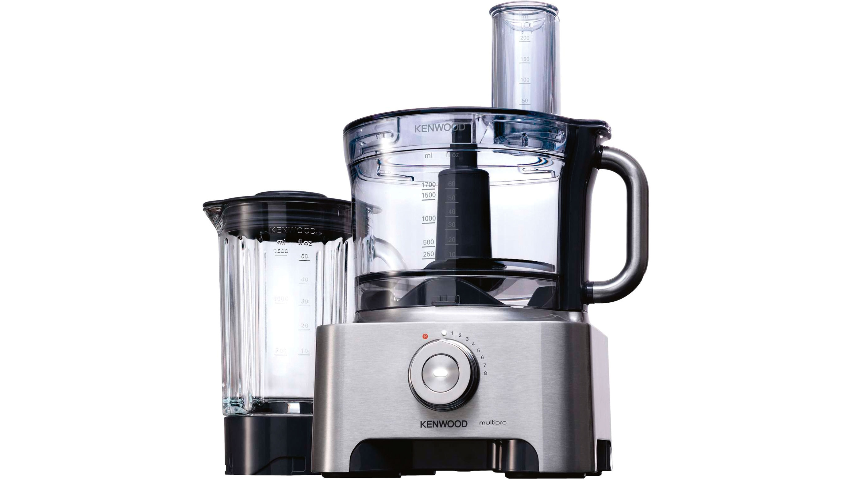 Things You Can Do With A Food Processor