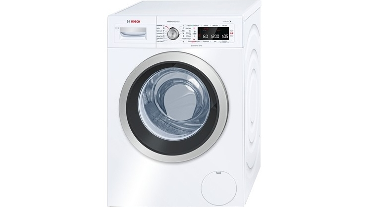 undercounter front load washing machine
