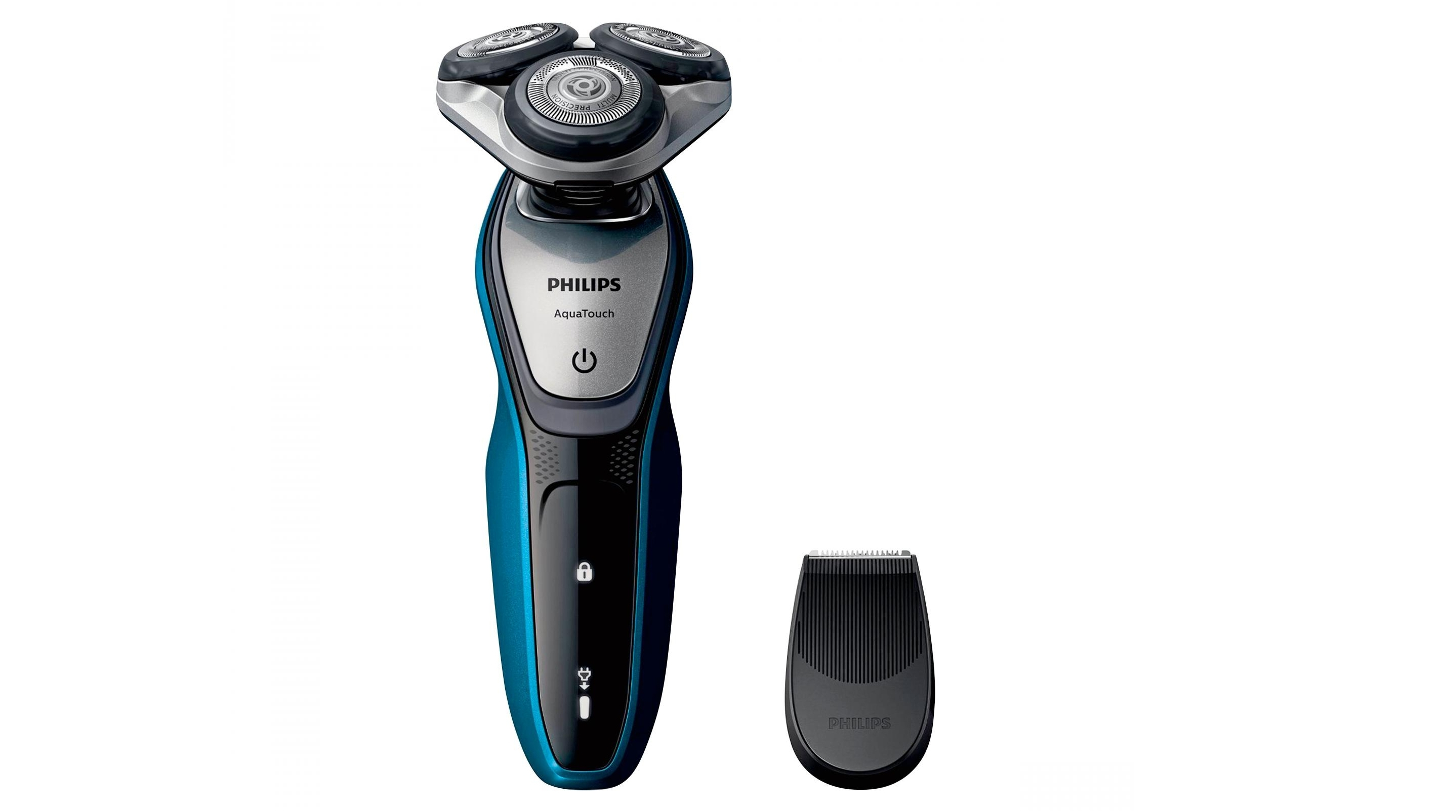 Philips Aquatouch S5420 06 Multiprecision Wet And Dry