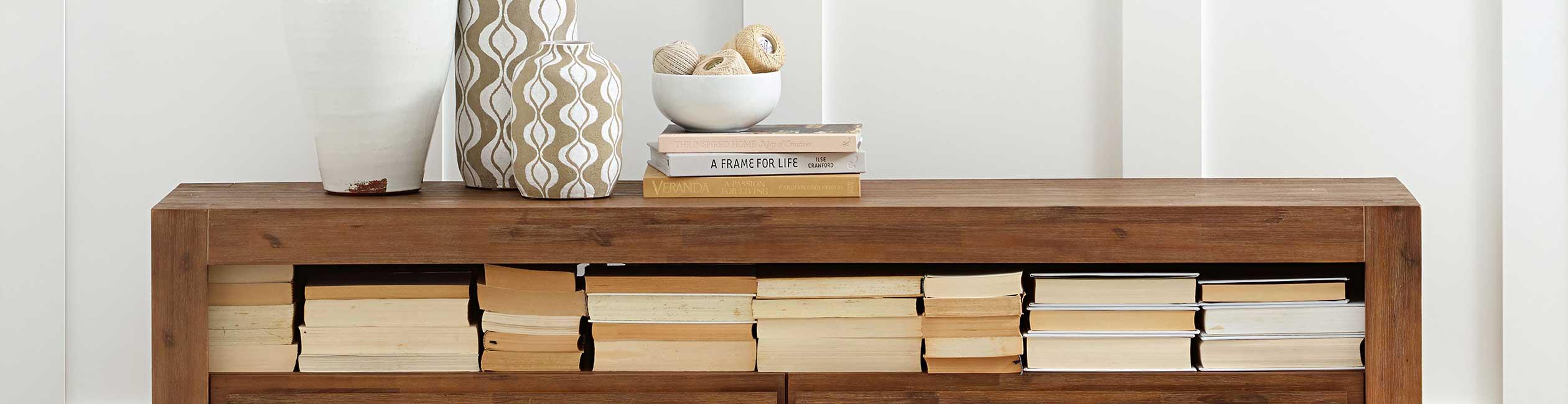 Entertainment Units Bookshelf Tv Cabinets Bookcase