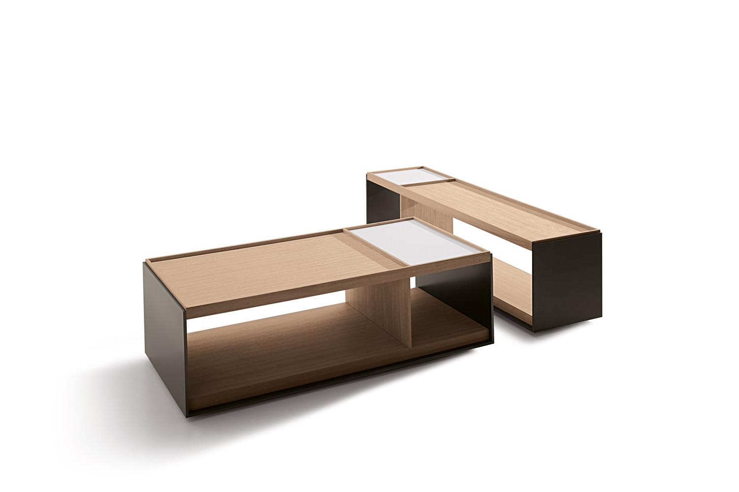 Surface Coffee Table By Vincent Van Duysen For B B Italia Space Furniture