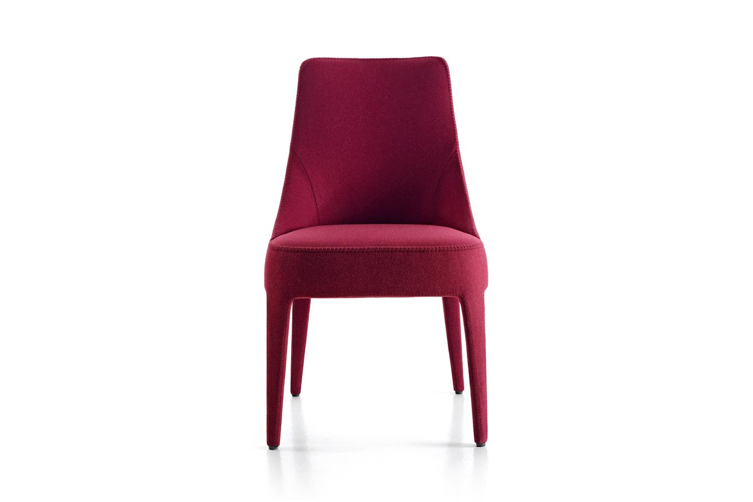Febo chair by antonio citterio for maxalto space furniture for Furniture chairs