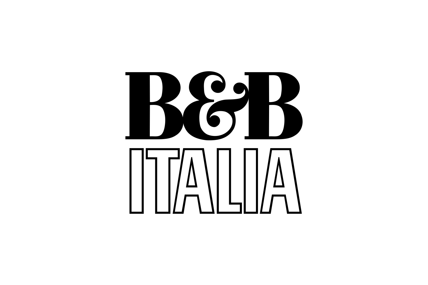 Mattresses b b italia space furniture for B en b italia