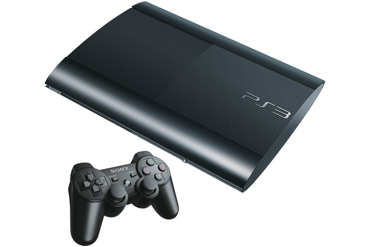 Sony playstation 3 super slim 500gb как прошить - a