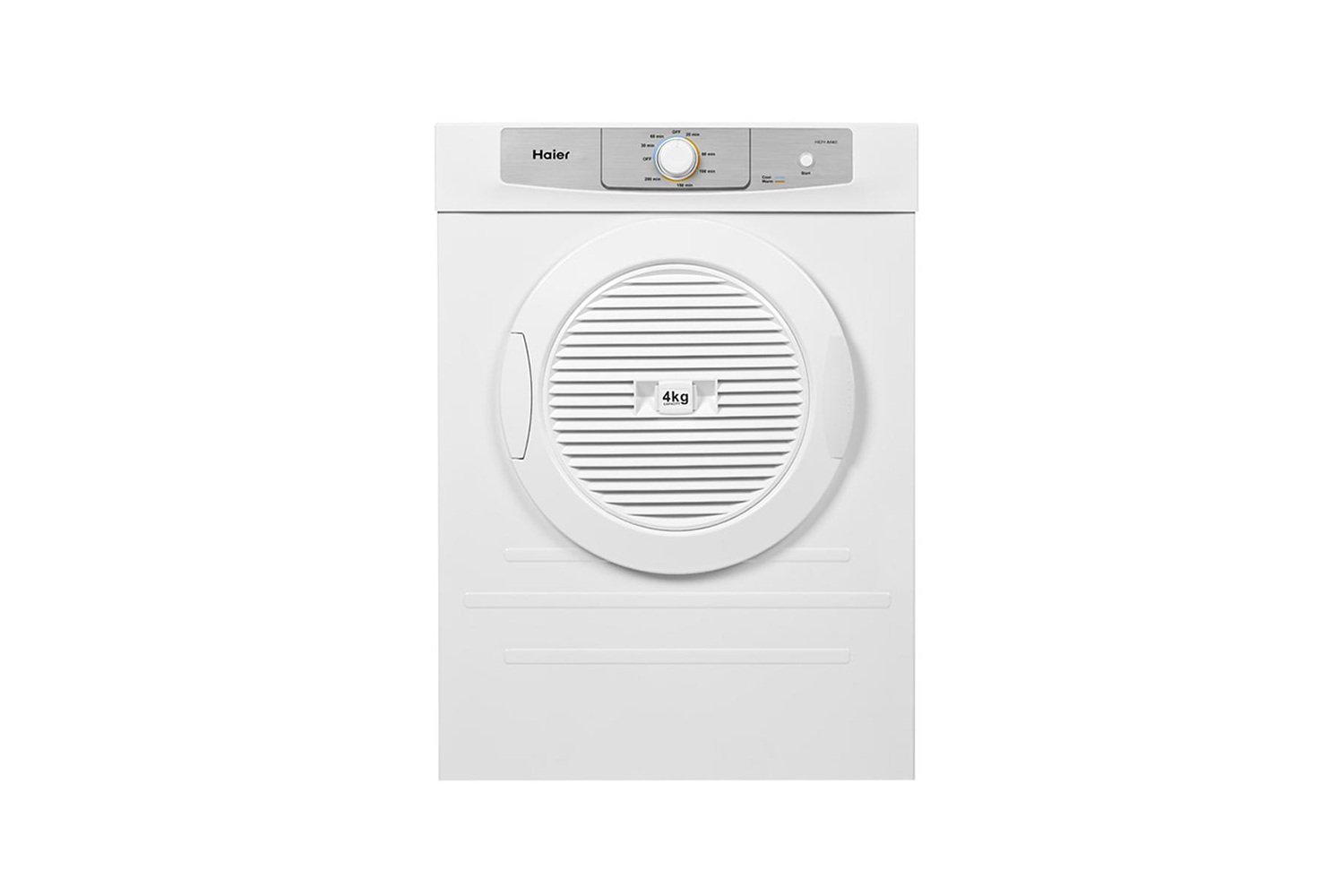 Clothes Dryers: Haier Clothes Dryer on