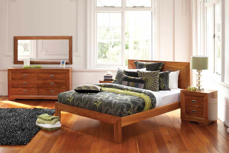 Raglan 5 Piece Suite by Ezirest Furniture | Harvey Norman ...