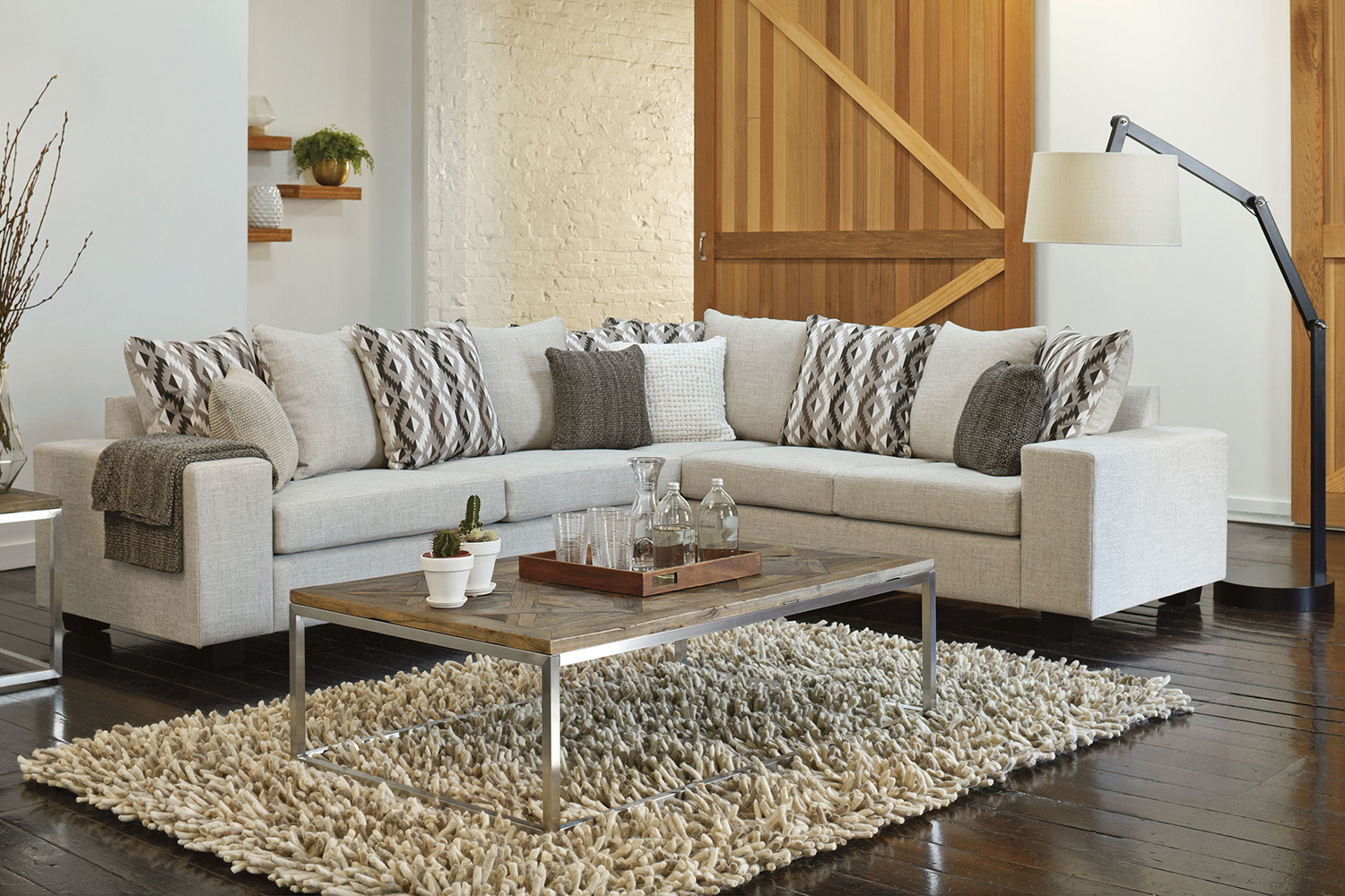 how to clean cream leather lounge suite