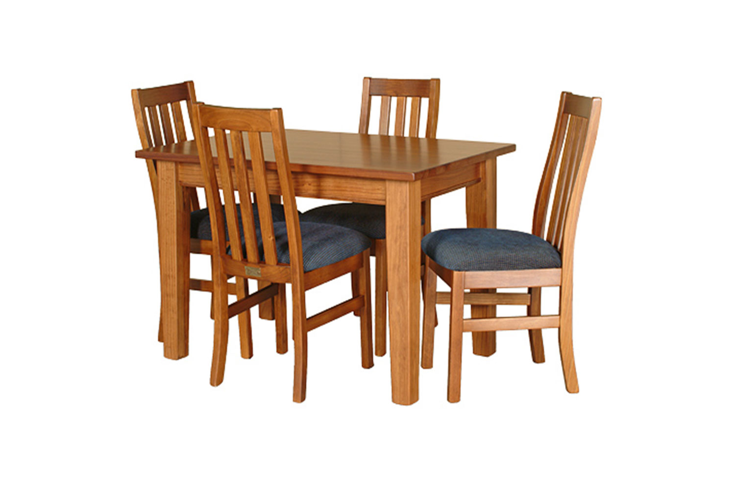 Ferngrove 5 piece rectangular dining suite by coastwood for Furniture 3 piece suites