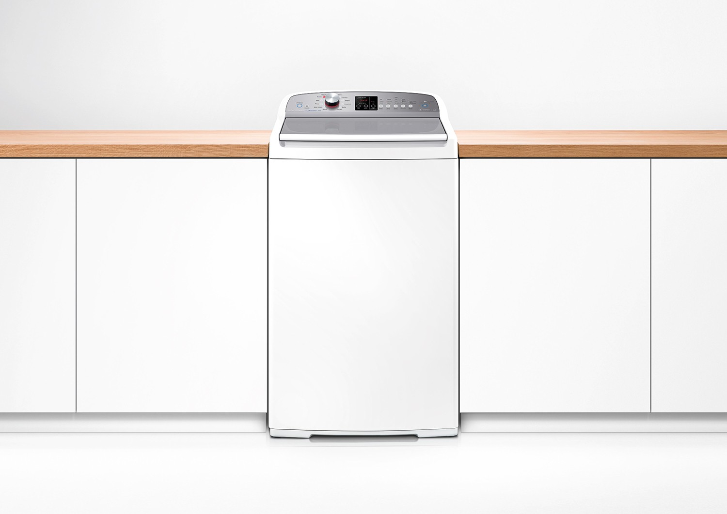 Top Loading Washing Machines at Harvey Norman
