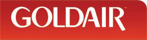 Goldair logo