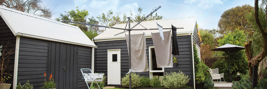 Hills Clotheslines and Airers
