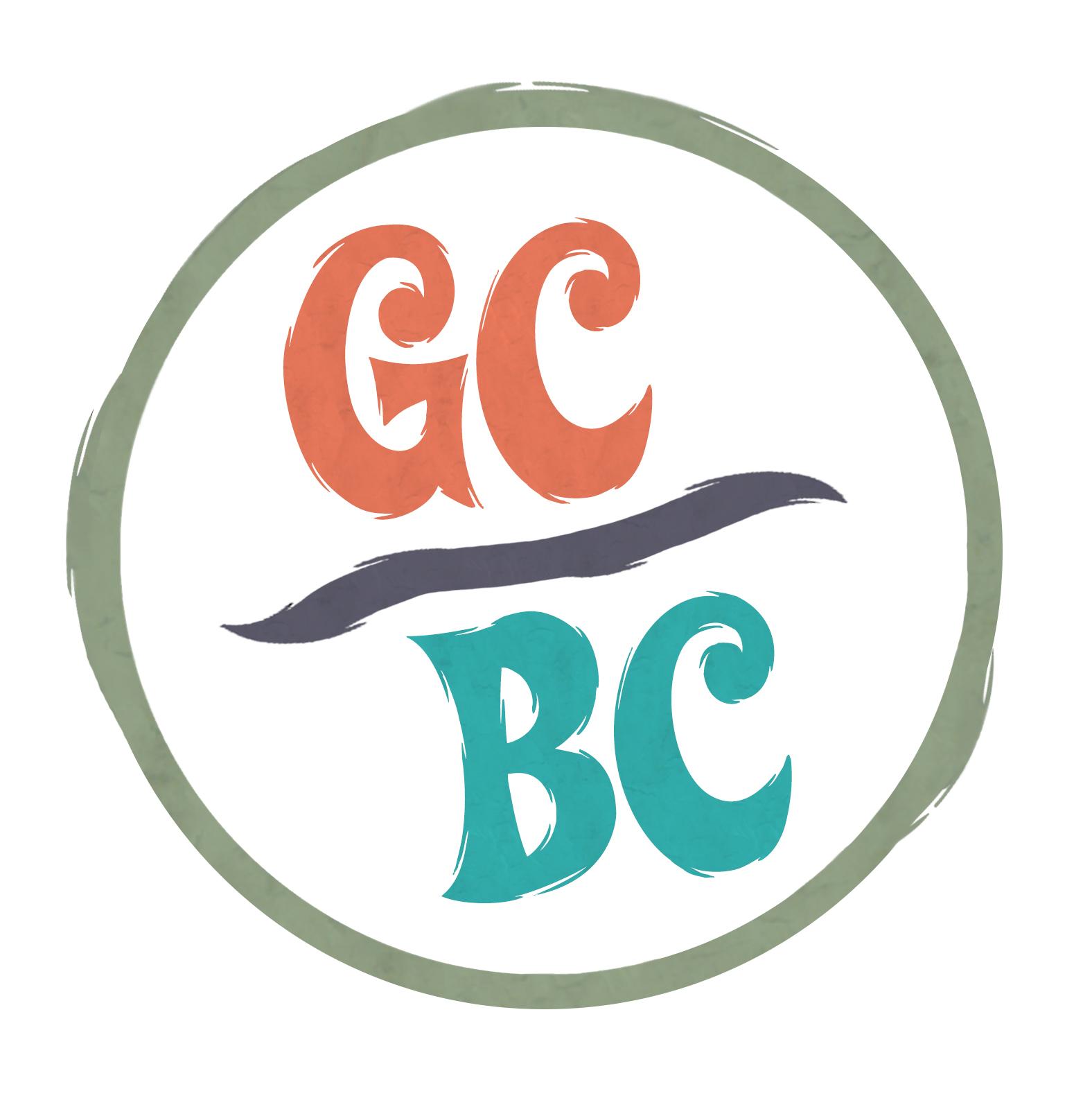 Gcbc10 Logo Flat