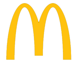 Mc Donalds Logo 02