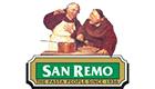 San Remo Web