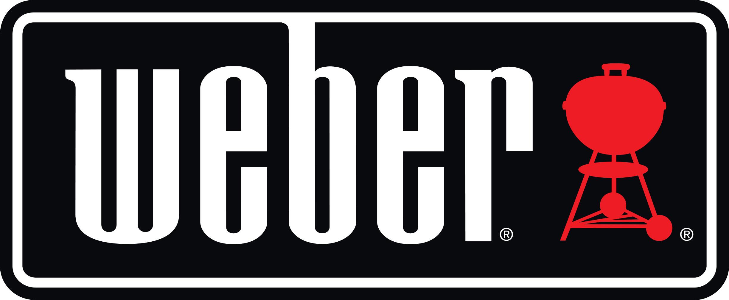 Weber Logo 4 Color