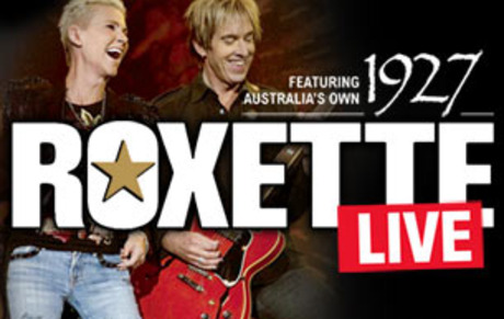 Roxette – National Tour