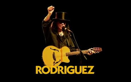 Rodriguez Australian Tour 2014
