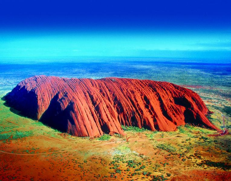 Cheap Hotels Ayers Rock