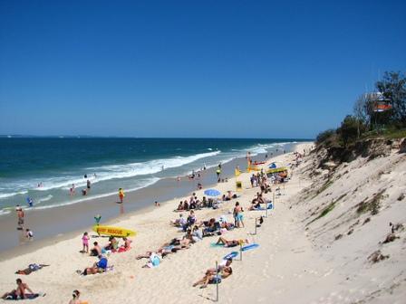 Directions Brisbane To Woorim Bribie Island