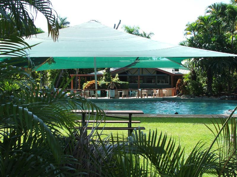 Hotels Amp Accommodation In Kakadu National Park Quickbeds Com
