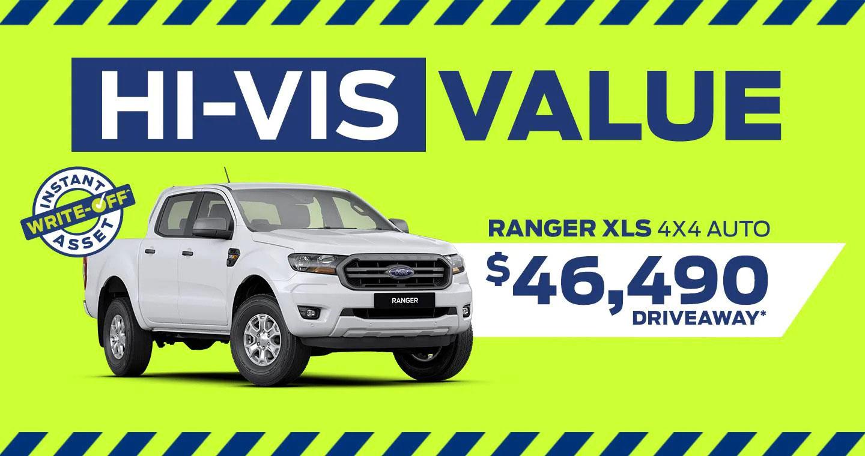 Hi Vis Value Offers