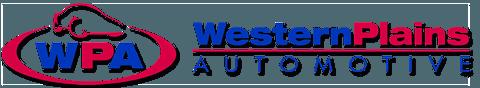 Western Plains Automotive Logo
