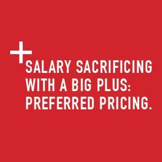 Salary Sacrific