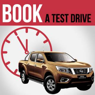 Visit Us For A Test Drive