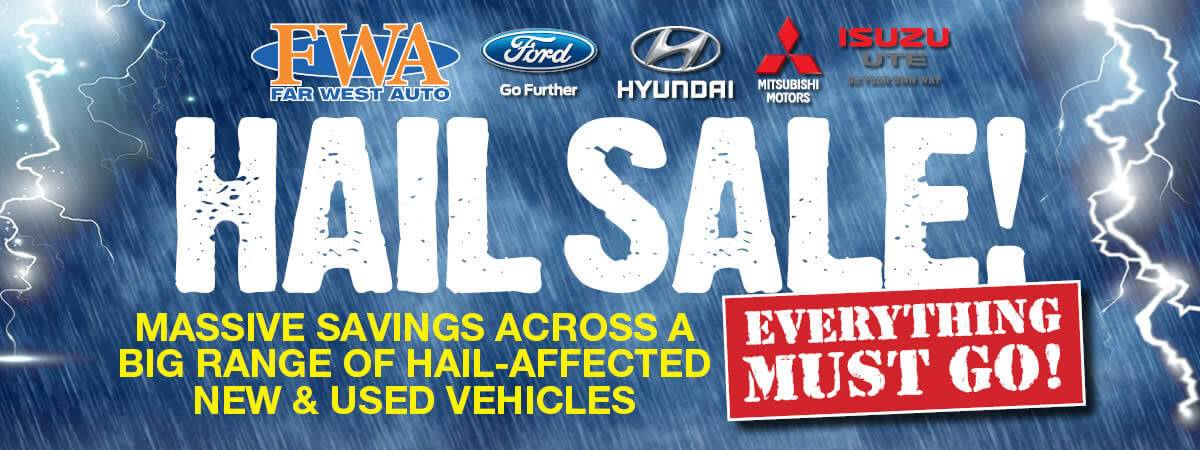 FWA Hail Sale 1