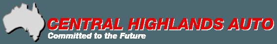 Central Highlands Auto Logo