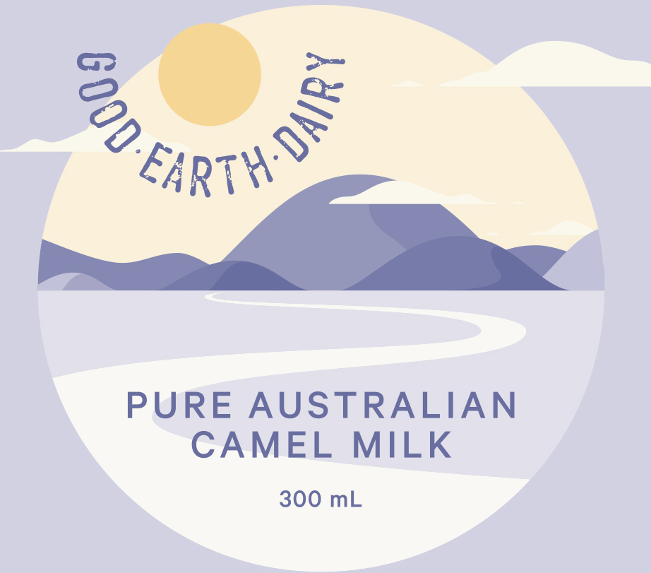 Good Earth Dairy features on ABC News