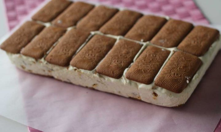 How to Make an Ice Cream Slice
