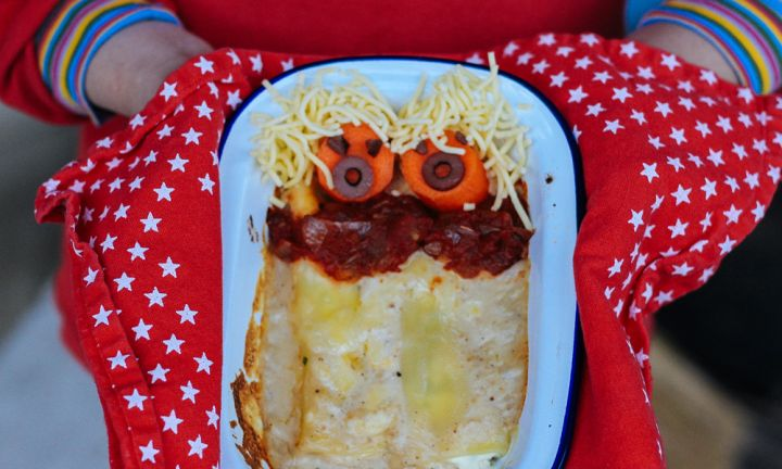 Cannelloni Zombie families