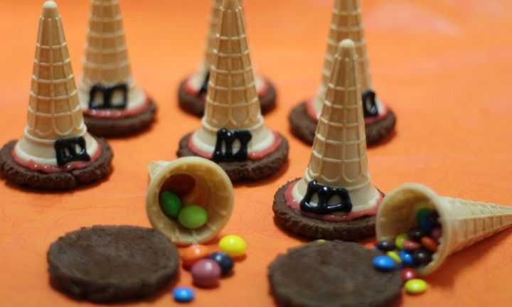 Images of Halloween Witches Hats Halloween Witches' Hats