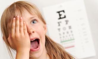 Does my child need an eye test...