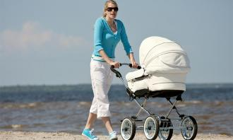 The prams you need to see befo...
