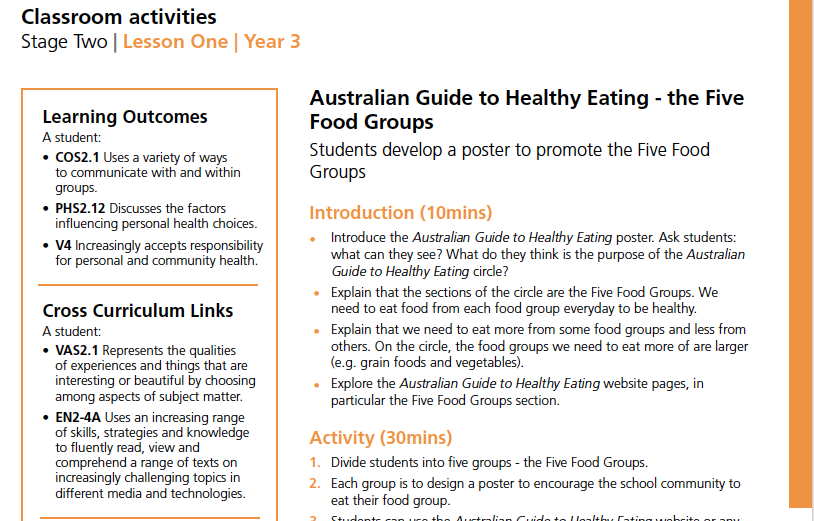 Healthy Eating - HelpGuide.org