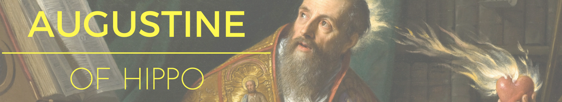 Following up on Augustine