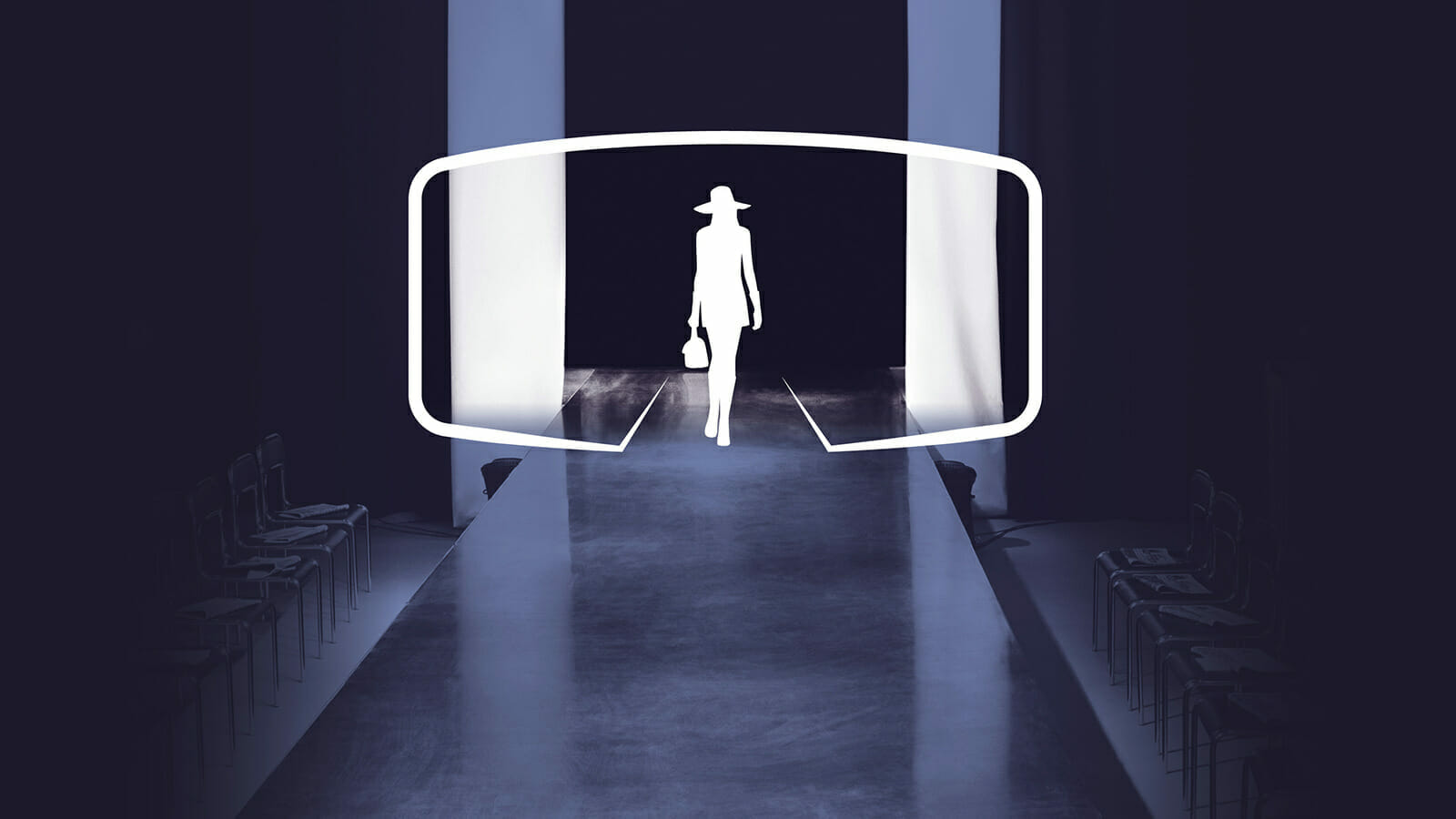 NZ's first ever Virtual Reality Fashion Show