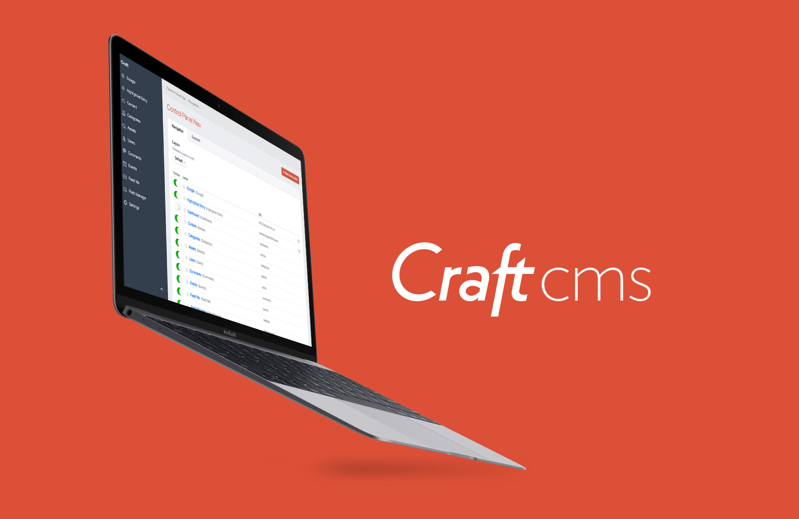 Craft Cms Light