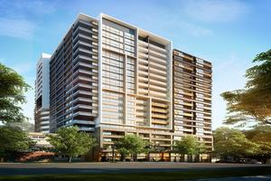 1 botanic melbourne apartments  25 %e2%80%93 29 coventry street  southbank victoria 3006 australia