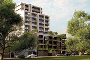 2 reflections apartments 108 haines street  north melbourne  melbourne  victoria  3051  australia