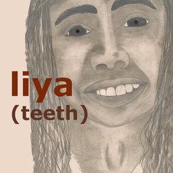 Liya teeth 600