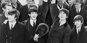 Most Expensive Vinyl Record: The Beatles' White Album