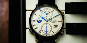 Magnificent Watches For The Philharmonic