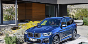 The New BMW X3 Unveils Revolutionary Upgrades