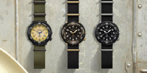 8 New Seiko Field Watches You Can't Own (Unless You Know Where to Look)