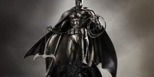 Merdeka 60 Gifts: Batman Figurine By Royal Selangor